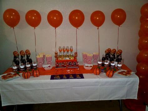 Basketball Themed Birthday Decorations by Scary Costumes For Uk Archives