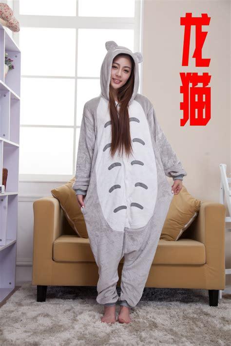 Costume Sleep Wear Import T1310 3 new unisex onesie kigurumi pajamas costume dress
