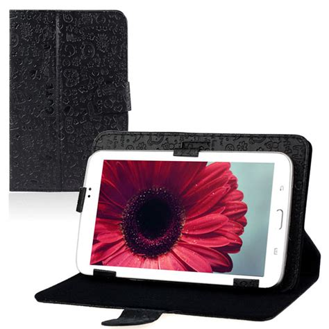 Leather Tablet 7 Inch Best Seller new 7 inch universal leather stand cover for android tablet pc mid gfy