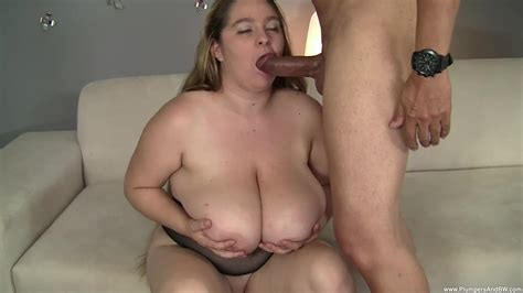 Chubby Woman With Huge Tits Insane Porn With The Step Son