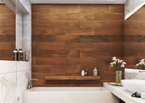 amazing bathrooms amazing bathrooms with wood like tile preview chicago