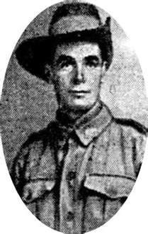 St Michael's R.C. - Rivelin - WW1 Australian Soldiers