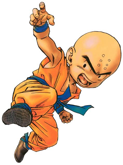 Original Scultures Krillin Kuririn New kuririn dragonpedia wiki fandom powered by wikia
