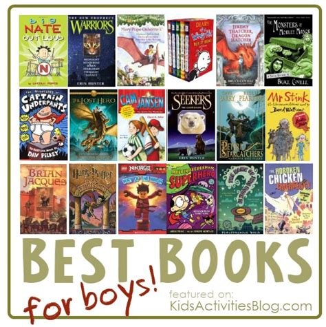 a reader classic reprint books finding recommended books for boys or great boy books and