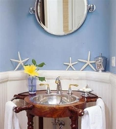 Bathroom Nautical Accessories 30 Modern Bathroom Decor Ideas Blue Bathroom Colors And Nautical Decor Themes