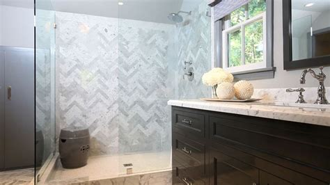 jeff lewis bathroom design herringbone 2x8 tile jeff lewis modern dream home