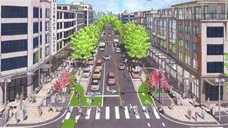 Main Street Home Design Houston by City Of Orlando Drafts Complete Streets Policy Language