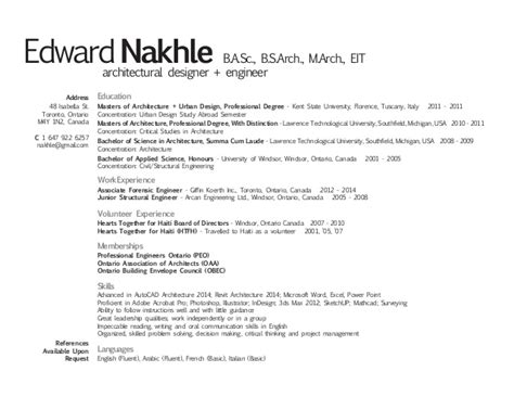 Picture On Resume Yes Or No Images - resume format examples 2018
