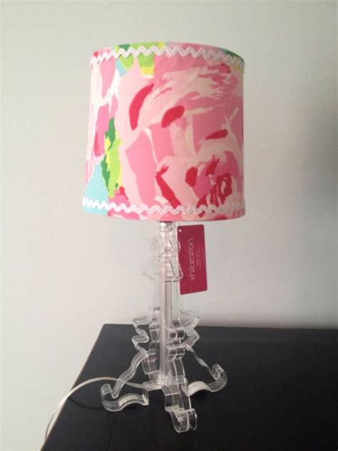 lilly pulitzer l shade lilly pulitzer lshade pop pink tusk in the sun l
