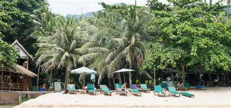 Detox Holidays Thailand by Thailand Health Retreats Spa Resort Detox Holidays Koh