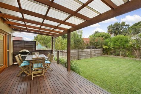 decking with roof garden ideas decks