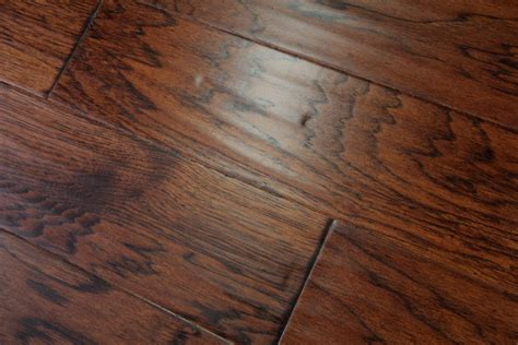 Distressed Cherry Flooring - distressed hardwood flooring houses flooring picture ideas