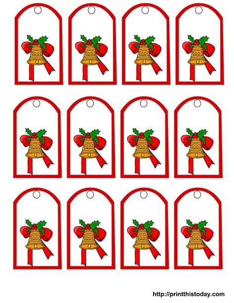 blank gift tag from santa tag printables new calendar