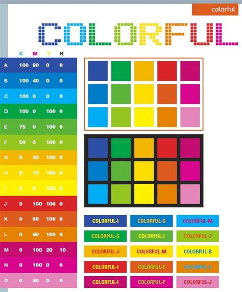 bright color combinations the 25 best bright color schemes ideas on pinterest