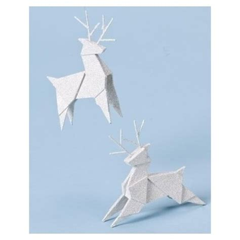 Reindeer Origami - 1000 images about origami on