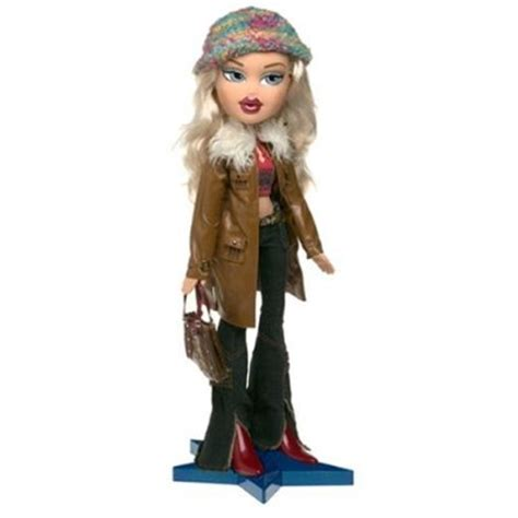 Big Doll big bratz cloe collectors doll the best bratz where can i get the best price mylot