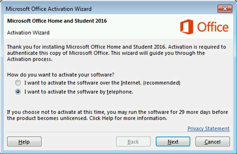 Office 365 Number Of Installs Activate Office 365 Office 2016 Or Office 2013 Office