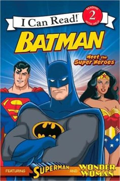 sales on heroes book 2 books batman classic meet the heroes i can read book 2