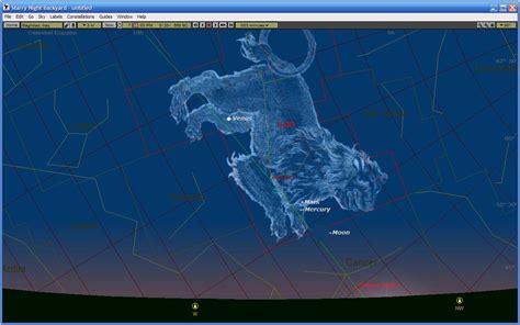 starry night backyard analysis using starry night backyard
