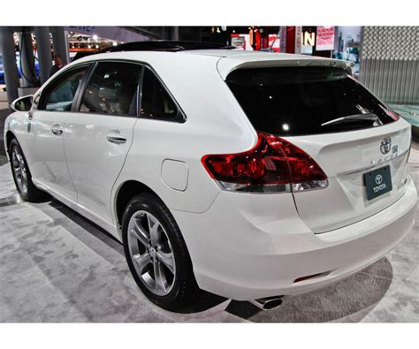 Toyota Versa 2017 Toyota Venza Price Release Date Review Redesign