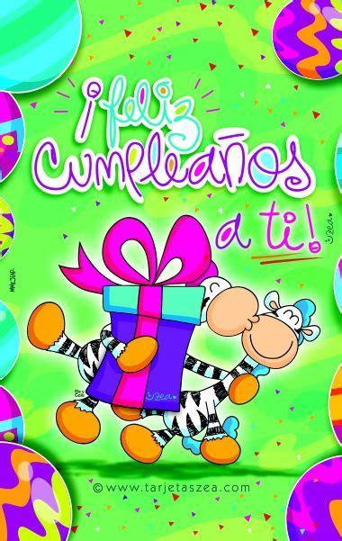 imagenes de cumpleaños tarjetas zea las 25 mejores ideas sobre deseos de feliz cumplea 241 os en
