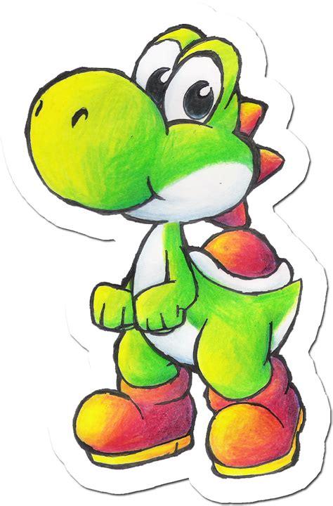Drawing Yoshi by Yoshi Drawing By Foxeaf On Deviantart