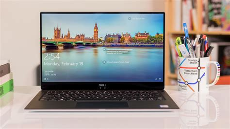 dell xps 13 dell xps 13 9370 2018 review the best all windows