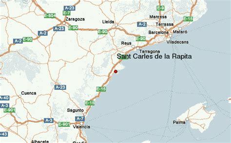 sant miquel de balenya weather forecast guide urbain de sant carles de la rapita
