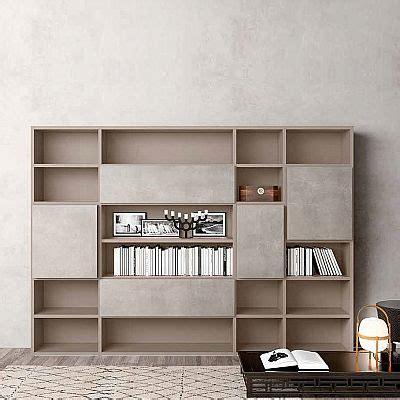 harriette white brown door bookshelf on hautelook 249 luxury bookcase wall unit book 2 minimalist design