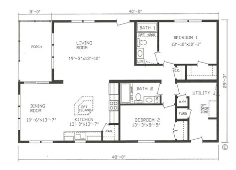 blueprints for new homes mfg homes floor plans new manufactured homes floor plans destiny homes floor plans new home