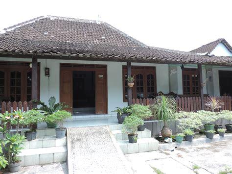 Layout Rumah Limasan | mempercantik rumah limasan tyara home design