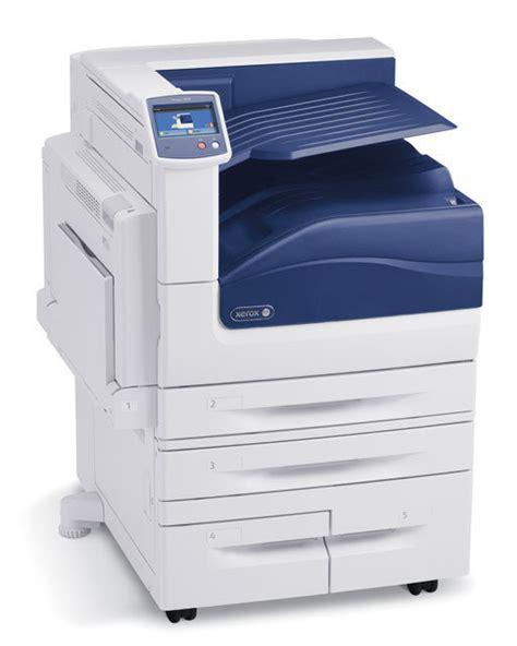 Printer A3 Fuji Xerox Phaser 7800 xerox phaser 7800 review pc advisor