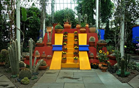 frida kahlos garden joan mir 243 s art studio comes to london the spaces