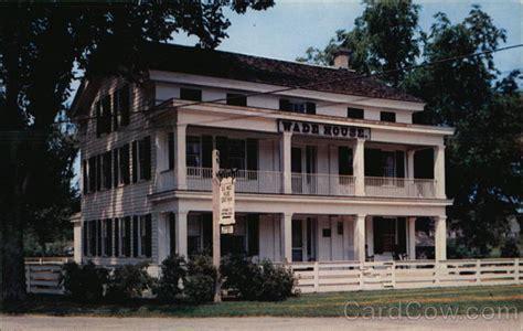wade house wisconsin old wade house greenbush wi
