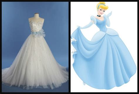 Cinderella Wedding Dress Animation by 8 Disney Princess Weddings Gowns Your Inner Child Would