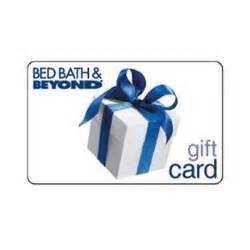 can you use a buy buy baby gift card at bed bath and