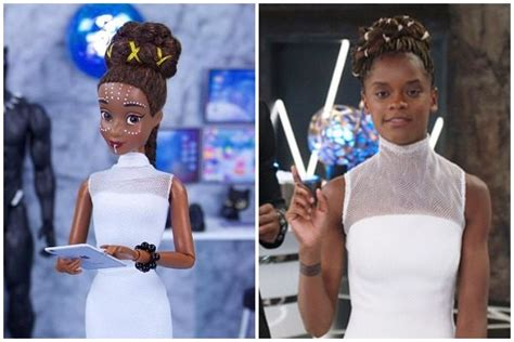 letitia wright college mom daughter duo get ahead of marvel with princess shuri
