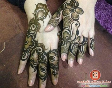 henna tattoos gulf shores al arabic henna designs uae makedes