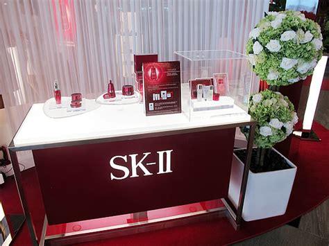 Sk Ii Di Changi Airport sk ii stempower essence makes global debut at changi