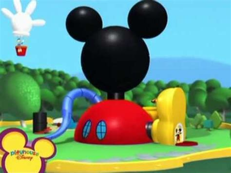 la casa di topolino sigla iniziale la casa di topolino ballettopolo vidoemo emotional