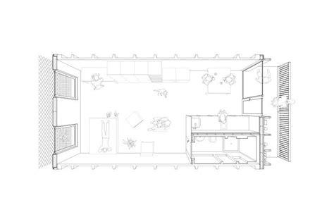 section h housing catalunya student housing h arquitectes 171 inhabitat