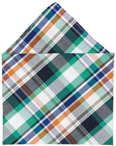 Dress Pinguin Square original penguin mick plaid pocket square where to buy
