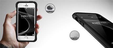 Verus Thor Series For Iphone 5 S Se Satin Silver verus 8809477681642 k箟l箟flar