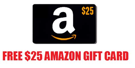 Amazon Gift Card Audible - free 25 amazon gift card must be amazon prime member and never signed up for free
