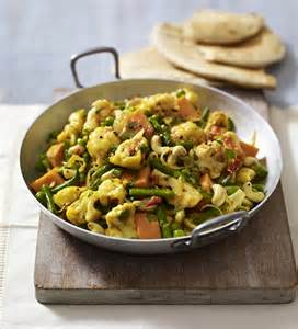 mary s perfect cauliflower and sweet potato curry