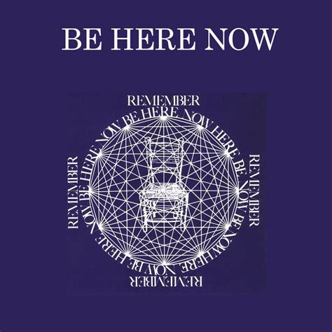be here now thank you ram dass