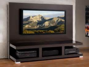 tv stand designs for ideas the good design for tv stand plans with black