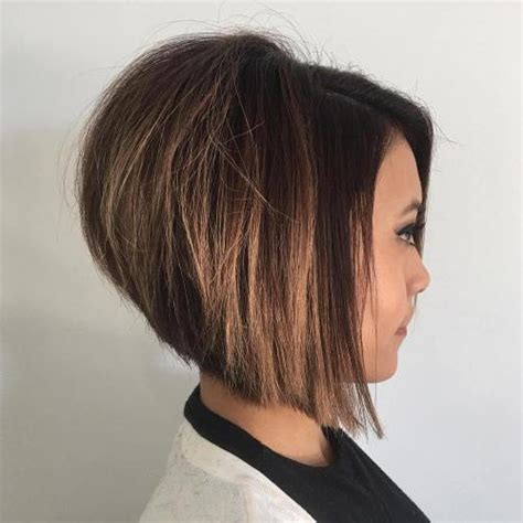 bad stacked bob haircut long in back t 30 stacked bob haircuts herinterest com