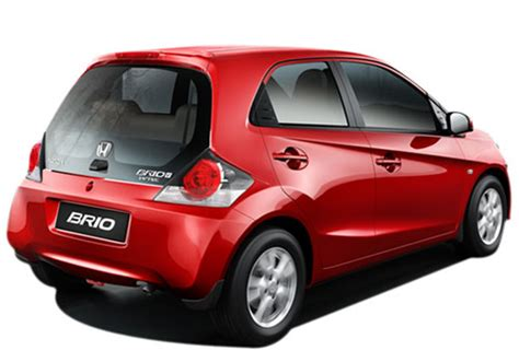 brio car price in delhi auto india honda brio price review features and