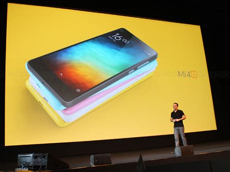 Getar Mesin For Xiaomi Mi4i Original xiaomi mi4i look an affordable flagship made for